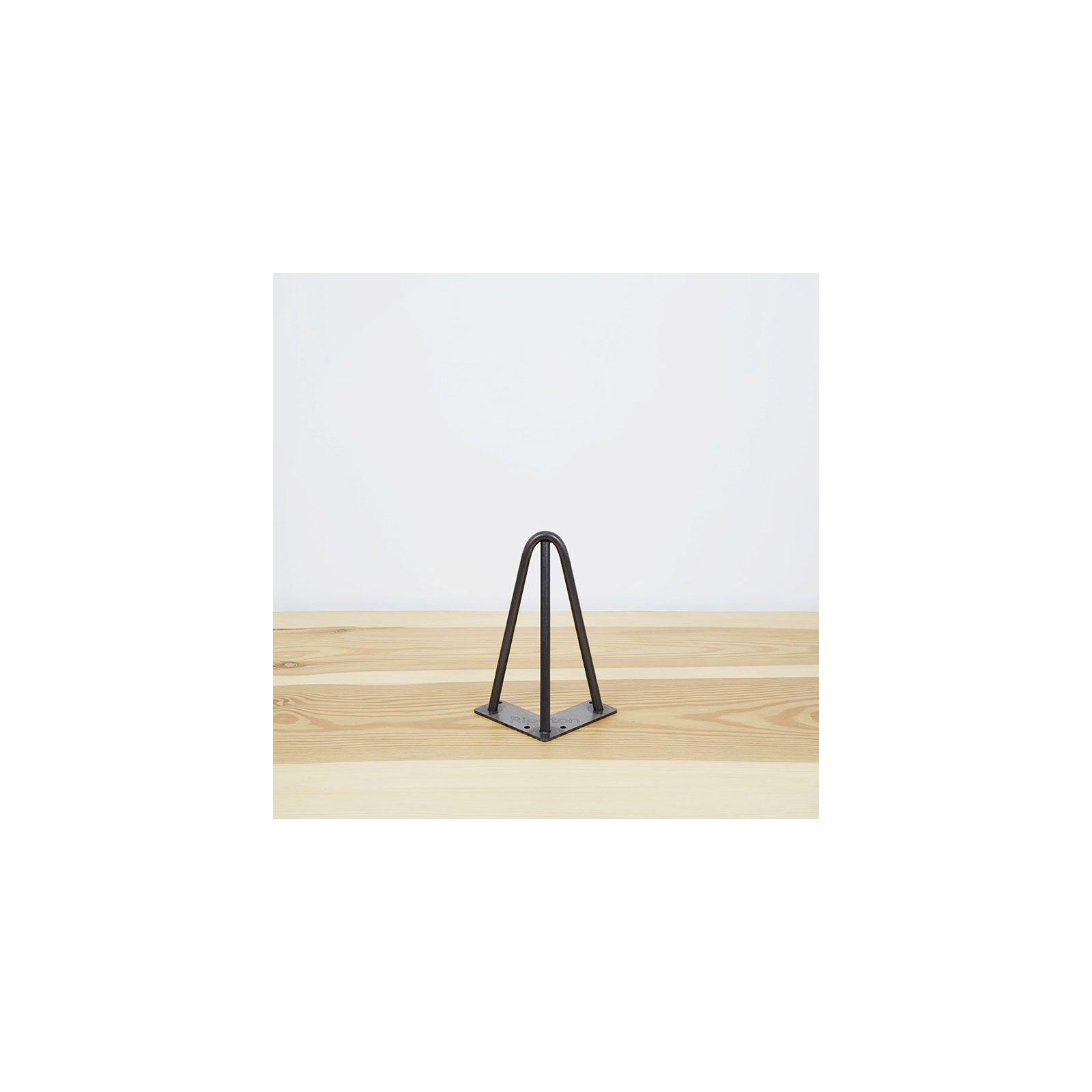 pied de table design 20 cm arne concept. Black Bedroom Furniture Sets. Home Design Ideas