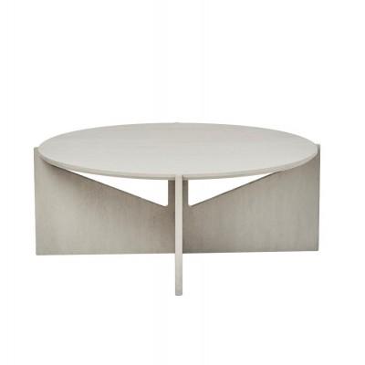 Grande table basse Chêne Gris