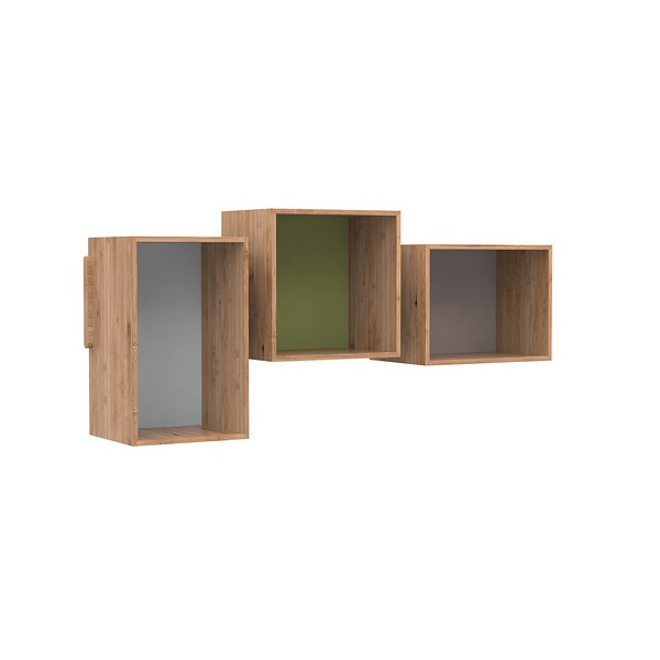 Bibliothèque Bambou
