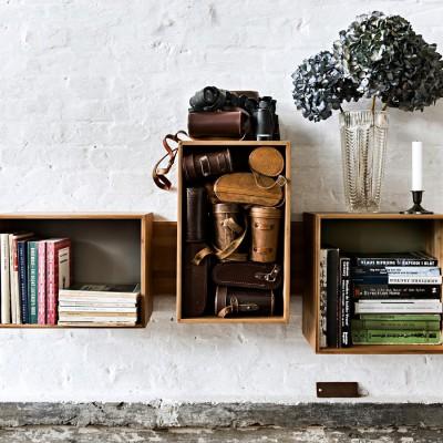 Sj Bookcase Midi