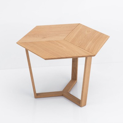 Table 3D Danoise