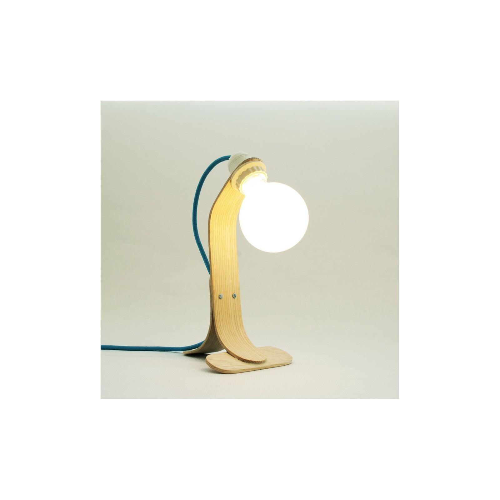 bulb lamp arne concept. Black Bedroom Furniture Sets. Home Design Ideas
