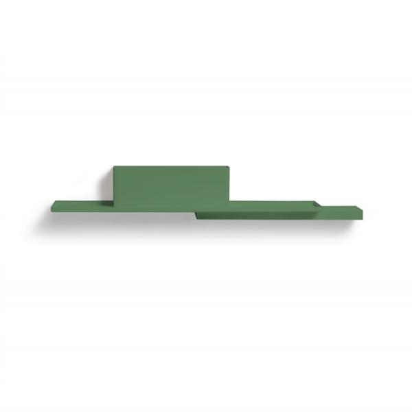 Etagère Duplex Verte