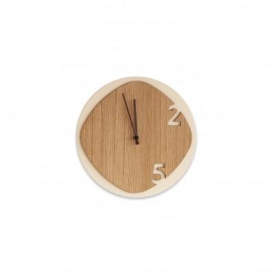 Horloge Bois clair