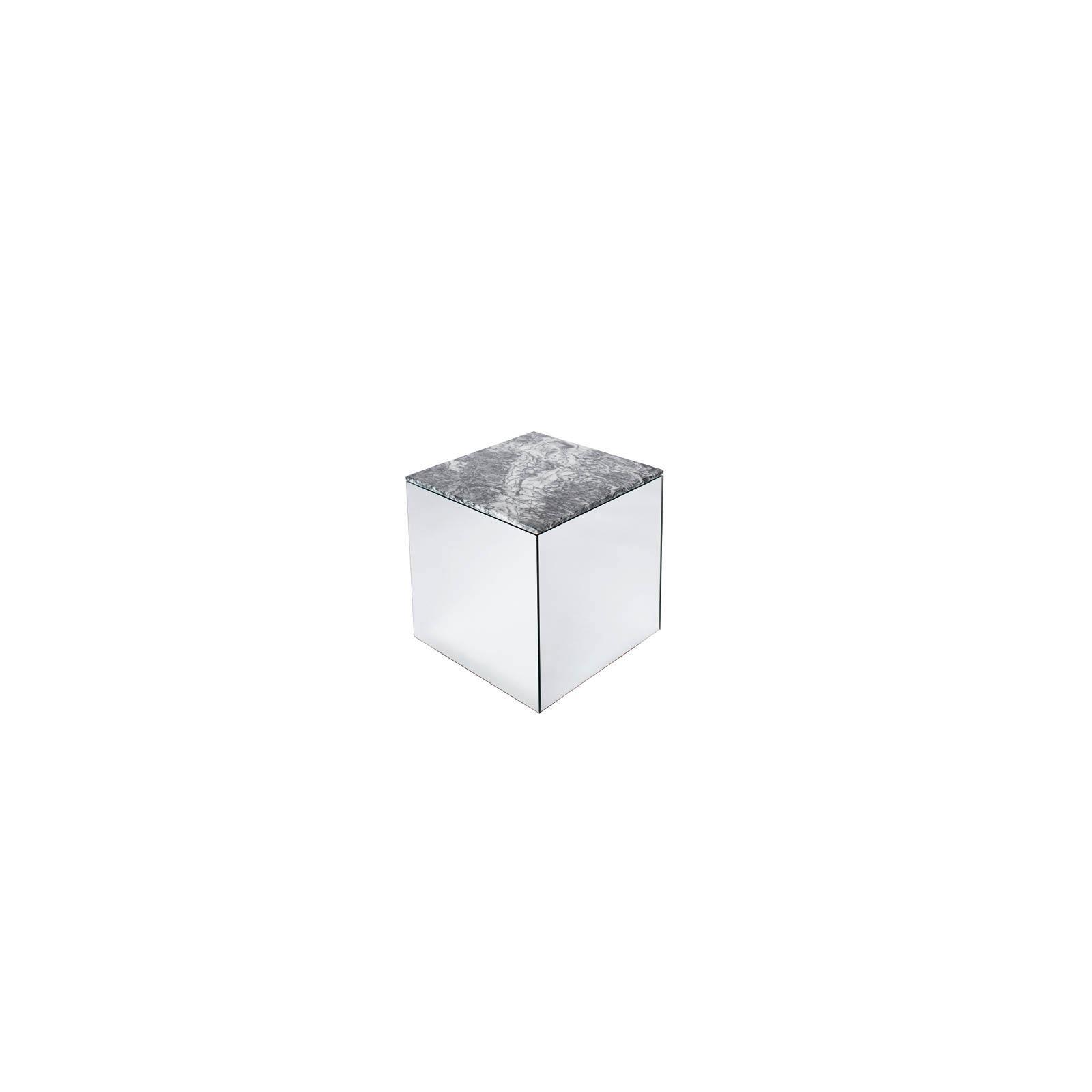 petite table basse miroir arne concept. Black Bedroom Furniture Sets. Home Design Ideas
