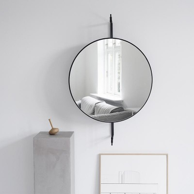 Rotating Mirror