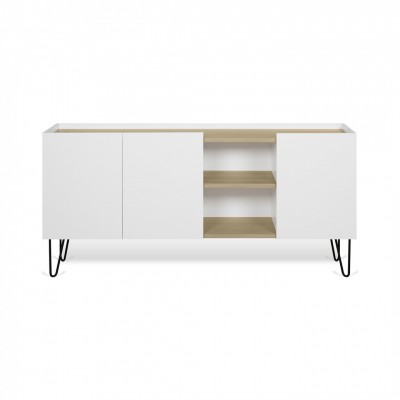 Nine Sideboard White