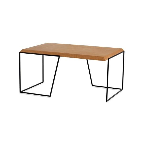 Grao Center Table Black