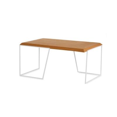Table Liège Blanche