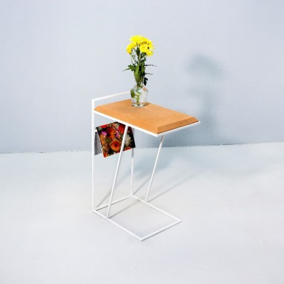Grao side table White
