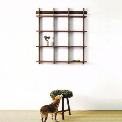 Shelf C