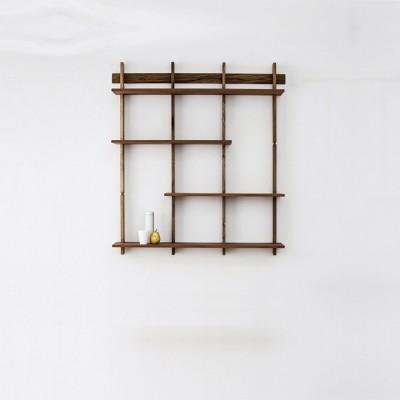 Shelf D