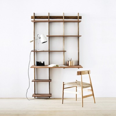 Etagère Shelf E