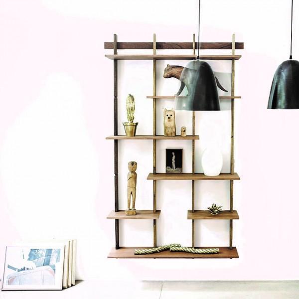 Shelf F