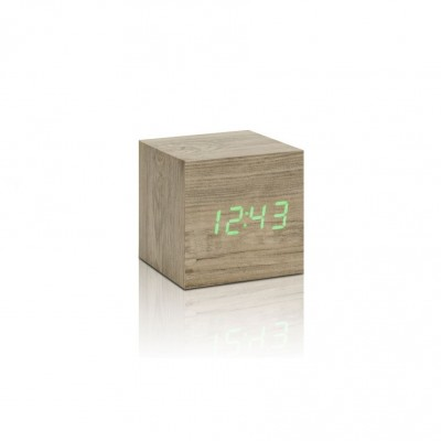 Ash squared clock