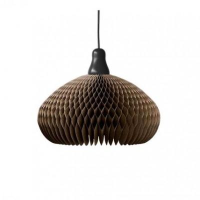 Honeycomb Paper Light
