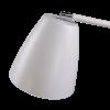 Omega White Lamp