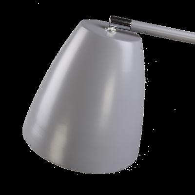Omega Grey Lamp