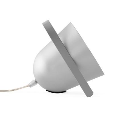 Lampe Nomade Argent