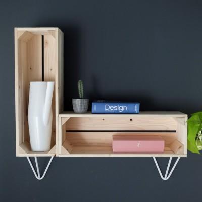 Simply Box shelf