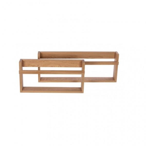 Polka Shelf