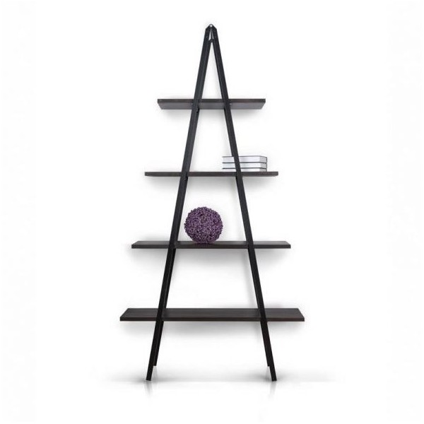 Regali Bookshelve Black