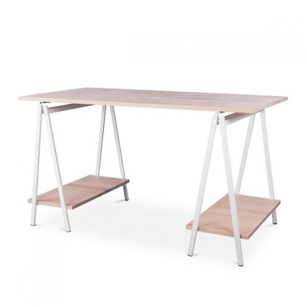 Biurko Desk white