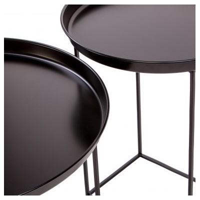 Set de Tables Scandinaves
