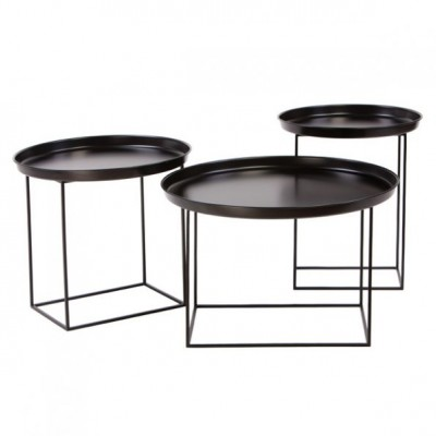 Set of Tables Ramme