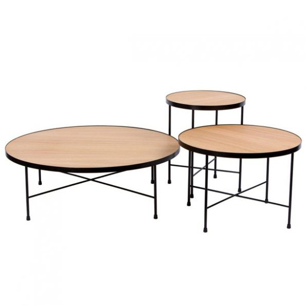 Set de Tables Néo Scandi