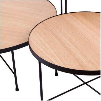 Set de Tables Néo Scandi
