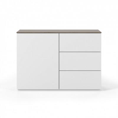 Buffet Cube 120