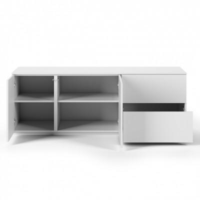 Buffet Cube 160