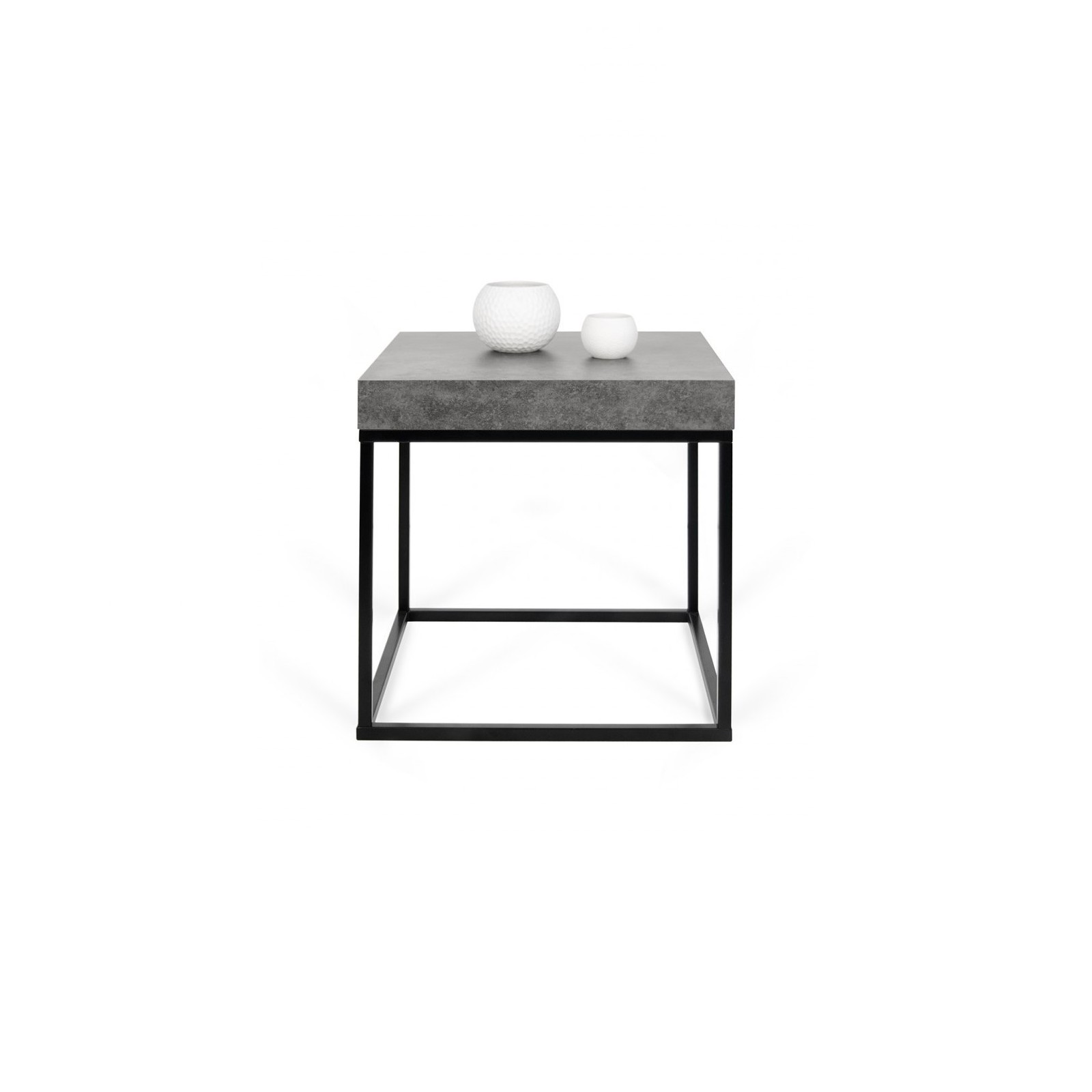 Table Basse Beton Arne Concept