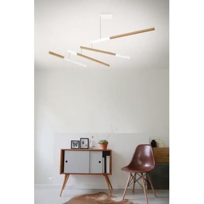 Tasso White Lighting system