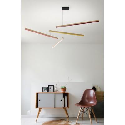Tasso Cho Lighting system