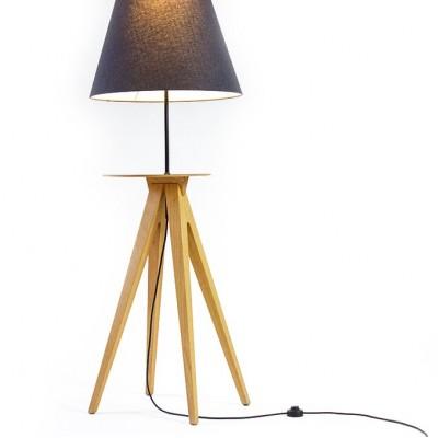 Lampe Reglable avec Tablette