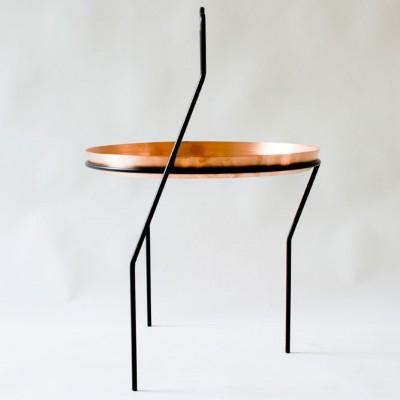 Table à Thé Design
