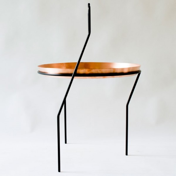 Teetish Table