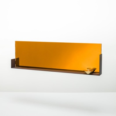 Copper Mood Mirror