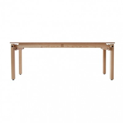 Fair and Square Bench