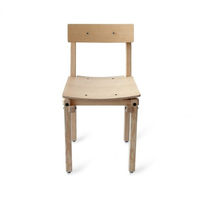 Fair and Square chair