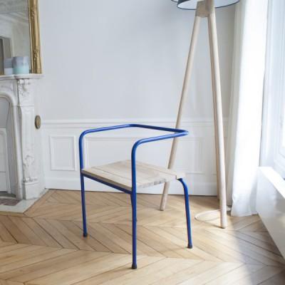 Beau-pain Chair