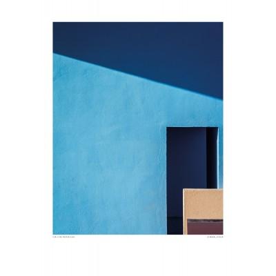 """Blue"" Print"