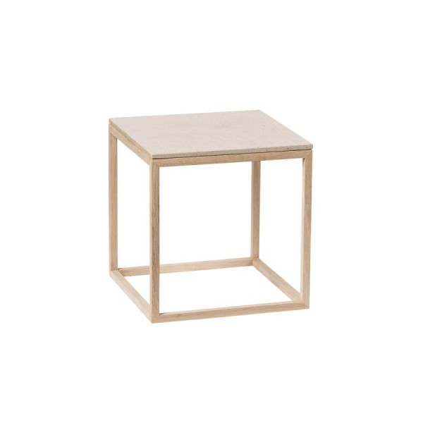 Moka Cube Table