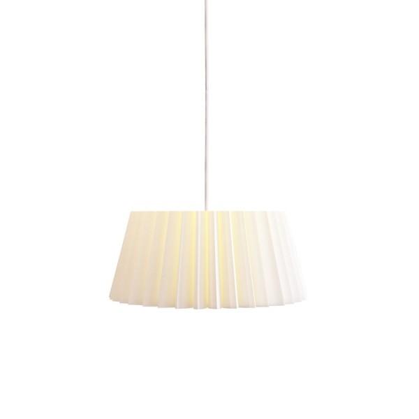 Cream Small Lamp