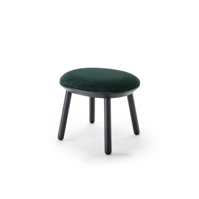 Naive Green Stool