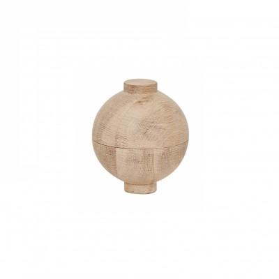 Grande boite sphère
