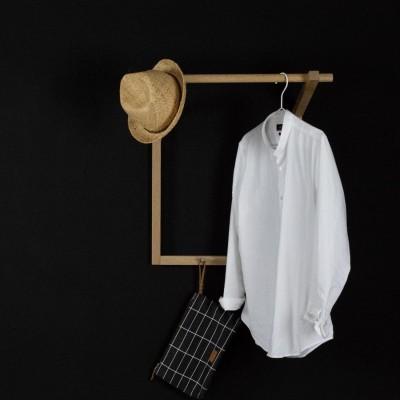 Servus wardrobe Oak