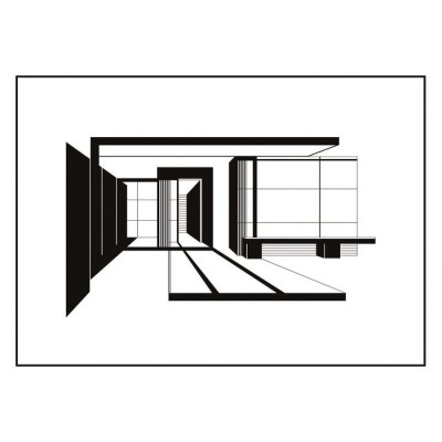 Illustration Stairs